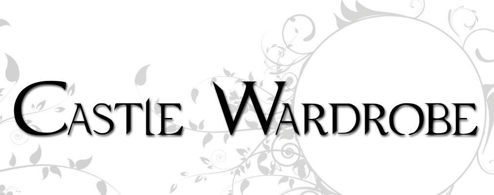 Castie Wardrobe